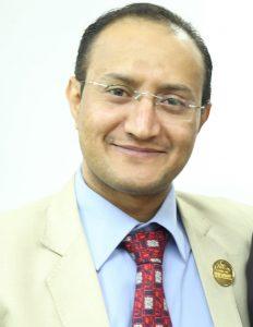 محمود الطاهر- كاتب ومحلل سياسي